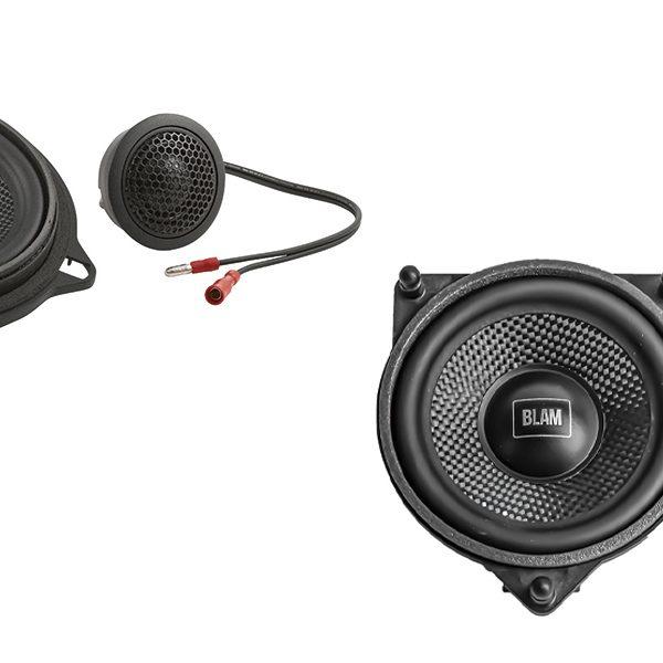 RELAX Custom Fit Speaker