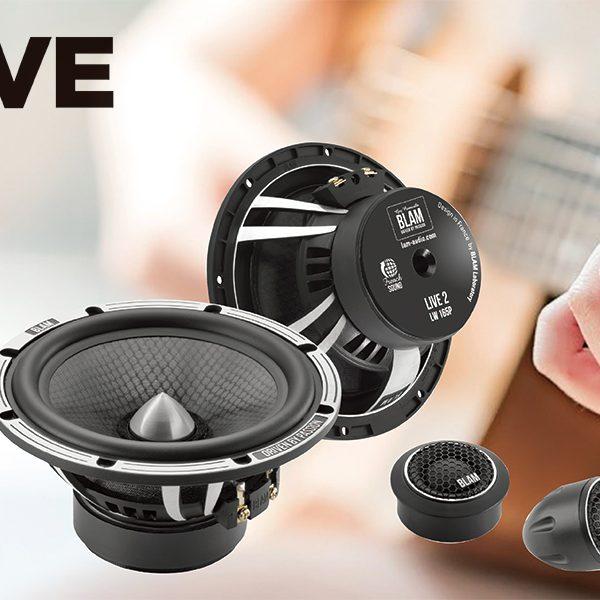LIVE Series Speaker