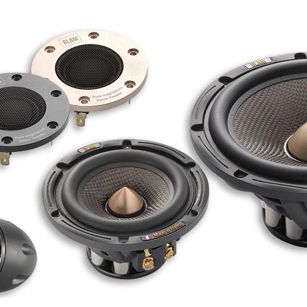 Signature Multix Series Speakers