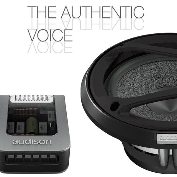VOCE Speakers